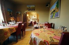 Le Mas des cigales: Menu en 2 services pour 2 ou 4 personnes dès 24,99 € au restaurant Le Mas des cigales