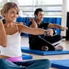Up to 70% Off Small-Group Personal Training