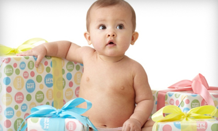 buybuy BABY - Altamonte Springs: $20 for $40 Worth of Clothing and Other Baby Essentials at buybuy BABY