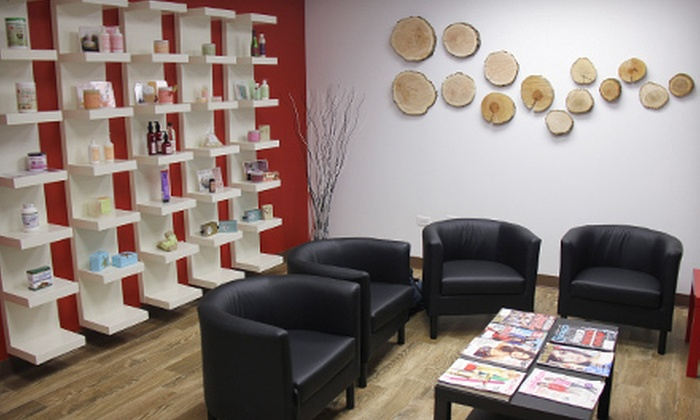 Organix Med Spa - ChiroMed and Therapy : $69 for a 60-Minute Hot-Stone Massage and 60-Minute Organic European Facial at Organix Med Spa ($205 Value)