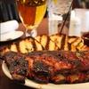 51% Off Greek & American Fare at Shorewood Bar & Grill in Fridley
