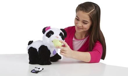 FurReal Friends PomPom My Baby Panda Pet