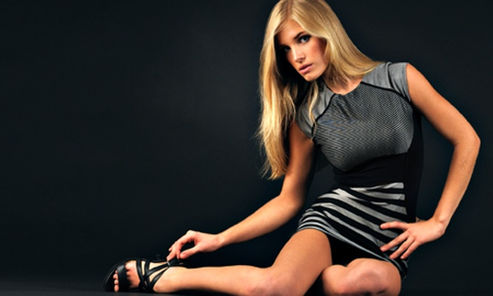 Reilly Studios - Leicester: Makeover Photoshoot With Three Prints from £12 at Reilly Studios