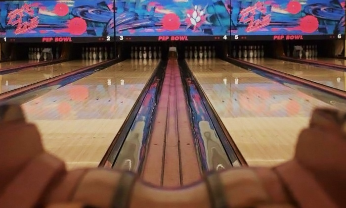 PEP Bowl - Point Breeze: $35 for Two Hours of BYOB Bowling and Shoe Rental for Up to Eight at PEP Bowl ($80 Value)