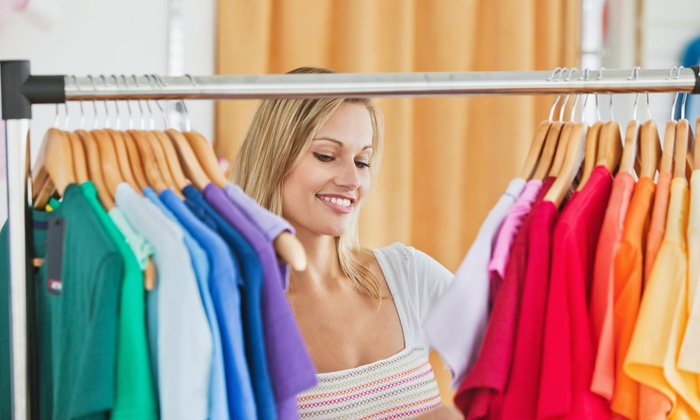 Hut No.8 - San Angelo: $12 for $20 Worth of Teen Clothing — Hut