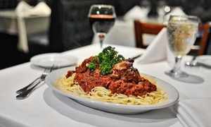 Rubino's Ristorante: $18 for $30 Worth of Italian Cuisine at Rubino's Ristorante