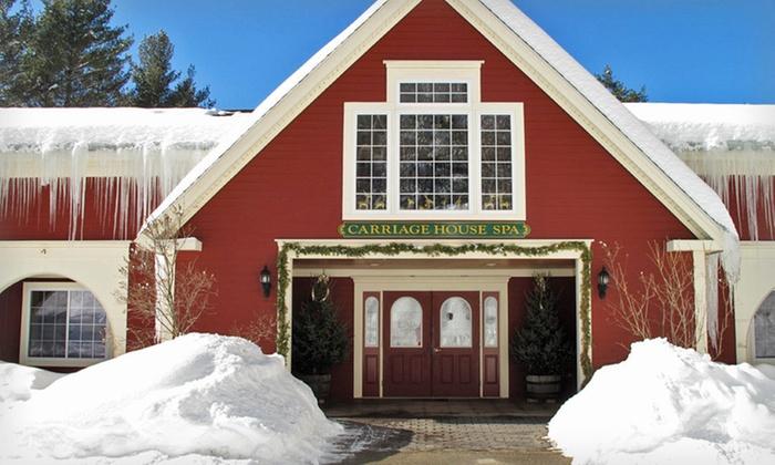 christmas farm inn and spa groupon - Christmas Farm Inn And Spa Jackson Nh