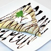 Up to 38% Off Crepes at Crêpes Célestes
