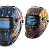 Titan Tools Solar-Powered Auto-Darkening Welding Helmet