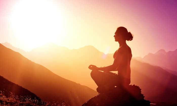 Body Mind & Soul Center - Las Vegas: One Month of Unlimited Meditation Sessions with Optional Holistic Healing at Body Mind & Soul Center (Up to 90% Off)