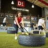Up to 69% Off Month of Boot Camp in Franklin
