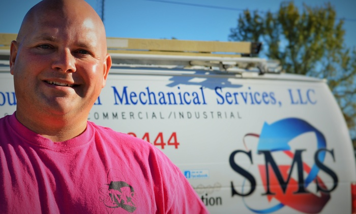 Southeastern Mechanical Services, LLC - Huntsville: Furnace and Air-Conditioner Tune-Up from Southeastern Mechanical Services, LLC (67% Off)