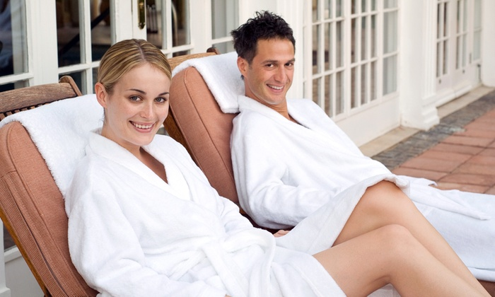 Virginia Spa - Johannesburg: Spa Packages from Virginia Spa for R399 (73% Off)