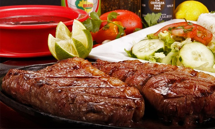 Latinos Restaurante - Deerfield Beach: Latin Cuisine & Drinks for 2 or More or 4 or More at Latinos Restaurante (Up to 32% Off). 2 Options Available.