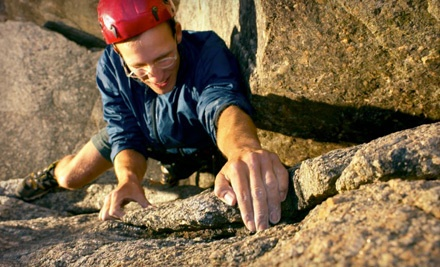 Trip on Sat., Apr. 14 and Sun., Apr. 15 - Derby City Climbing in Campton