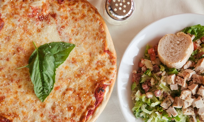 Scotty's Pizza & Chicken - Marshfield: $11 for $20 Worth of Pizza at Scotty's Pizza & Chicken