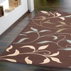 """Ottomanson Collection 5""""x7"""" Area Rugs"""