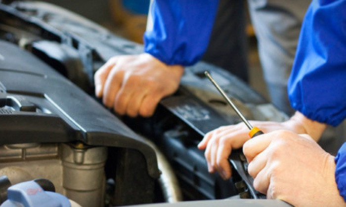 Valvoline Instant Oil Change - Valvoline Instant Oil Change: Tire Rotation or Oil Change at Valvoline Instant Oil Change (Up to 52% Off). Four Options Available.