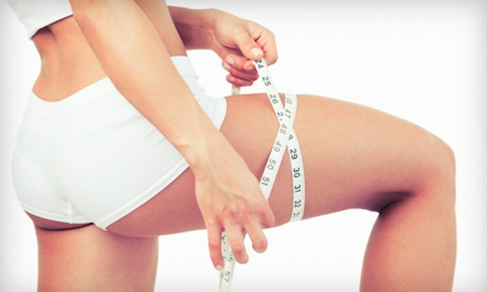 Wellness for Life Weight Loss Clinic - Multiple Locations: $45 for a Four-Week Physician-Supervised Weight-Loss Program from Wellness for Life Weight Loss Clinic ($90 Value)