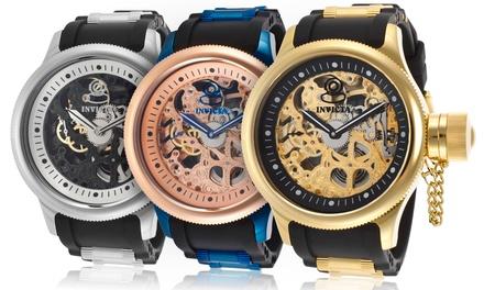 Invicta Russian Diver Men's Watches