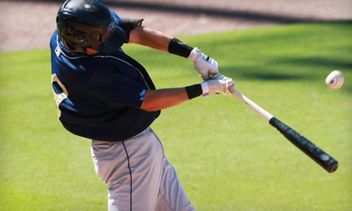 Mobile BayBears - Hank Aaron Stadium: Four Box, Field-Level, or Club Seats or a Suite Package to a Mobile BayBears Game at Hank Aaron Stadium (Up to 60% Off)