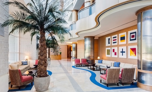 Sheraton Myrtle Beach Convention Center Hotel Sc Stay At