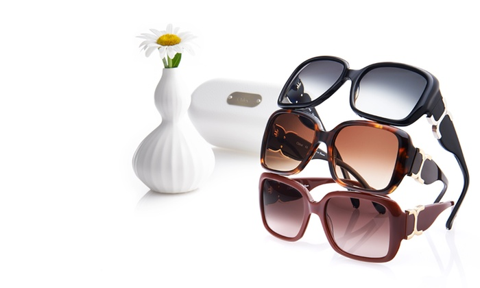 Chloé: $79.99 for Chloé Women's Sunglasses ($355 List Price). Multiple Colors Available. Free Shipping and Returns.