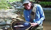 RiverGirl Fishing Co - Todd: Fly-Fishing Lessons from RiverGirl Fishing Company in Todd (Up to 51% Off). Four Options Available.