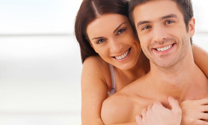 3, 5 o 7 sesiones de depilación unisex con láser de diodo en zona a elegir desde 39 € en Body Slender- Amanon