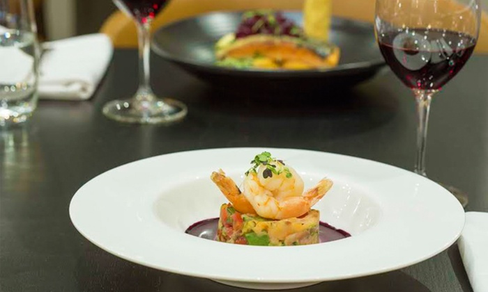Beccaria bar and restaurant mercure perth in perth wa for Food bar perth