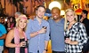 Las Vegas Beer & Music Festival - The Hard Rock Hotel & Casino: Two or Four VIP Tickets to Las Vegas Beer and Music Fest from Rock Star Beer on November 14 (Up to 50% Off)