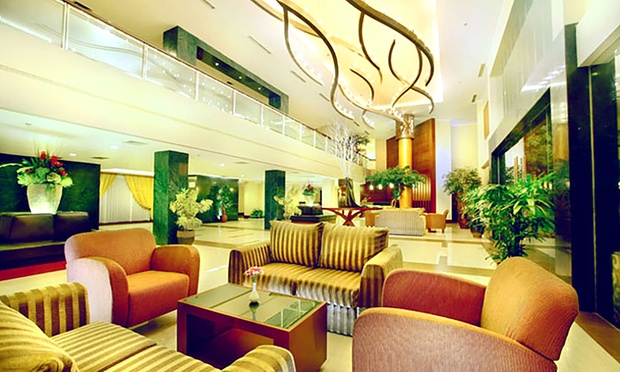 Bintan: 4* Aston Hotel+Ferry+Tax 2