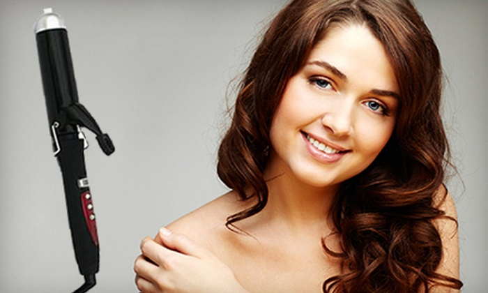 Barbar, Inc.: Hair Dryers or Curling Irons from Barbar, Inc. (Half Off)