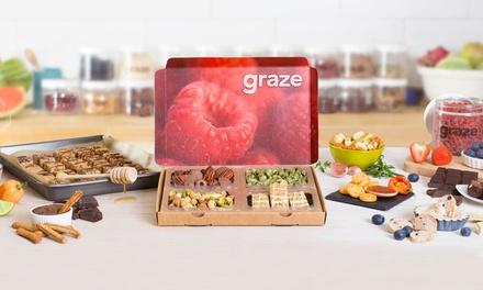 Nature Delivered Ltd t/a Graze