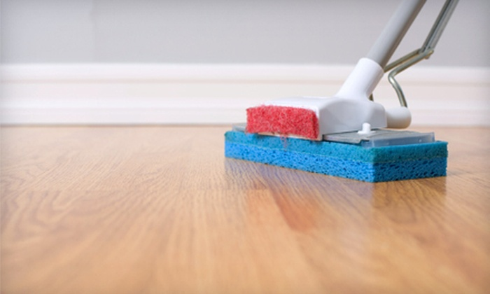 Gene's Janitorial Service, Inc. - Watauga Heights: One or Three Three-Hour Housecleaning Services from Gene's Janitorial Service, Inc. (Up to 67% Off)