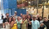 Up to 45% Off Brewery Tour