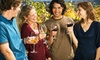 Georgia Wine Hiking - Multiple Locations: Easy or Moderate Hike for Two or Four from Skywater Georgia Wine Hiking (Up to 63% Off)