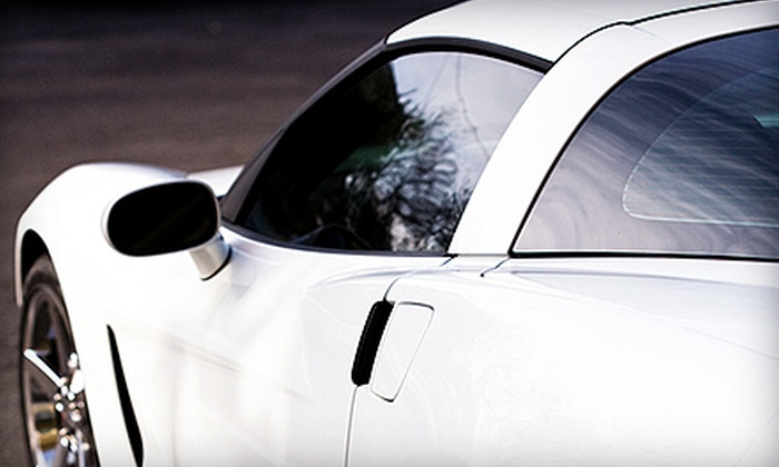 A&A Royal Auto Trim - Old Westport: Full Auto-Detailing Packages at A&A Royal Auto Trim (Up to 60% Off). Four Options Available.