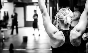 Northwest CrossFit: One-Month CrossFit Program at Northwest CrossFit (70% Off). Four Locations Available.