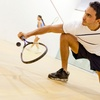 Squash oder Badminton inkl. Sauna