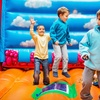 Up to 56% Off Open Bounce or Party at BounceU Clarksburg