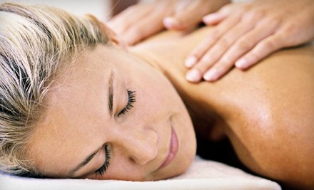 60-Minute Deep-Tissue Massage or 60-Minute Session of Active Isolated Stretching (an $85 value) - The Muscle Repair Shop in Sarasota