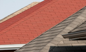 Arco Roofing & Remodeling: $99 for a Chimney Sweeping and Roof Inspection from Arco Roofing & Remodeling  ($199 Value)