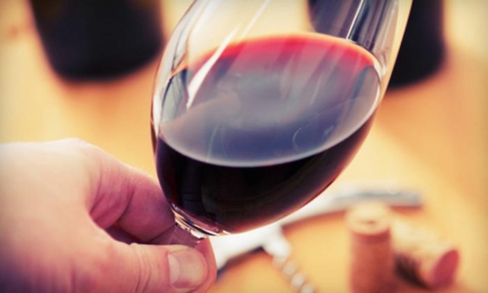 Markham Heritage Wines - Markham: $59 for 30 Bottles' Worth of Self-Made Reserva Wine at Markham Heritage Wines ($129 Value)