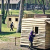 Up to 56% Off Paintball Outing in Williamson