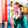 Up to 85% Off Boot Camp at The Bear Pit