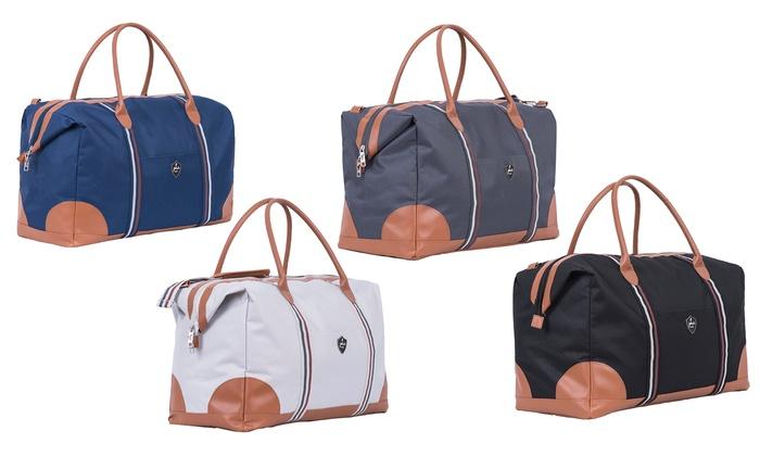 One or Two Gentleman Farmer Jackson Travel Bags
