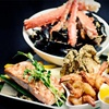 Up to 59% Off Seafood at Wharfside Seafood Grille