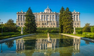 ✈ 11-Day Vacation in Spain and Italy with Air from go-today at Spain and Italy Vacation with Hotel and Air from go-today, plus 6.0% Cash Back from Ebates.