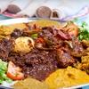 Half Off Ethiopian Cuisine at Habesha Restaurant